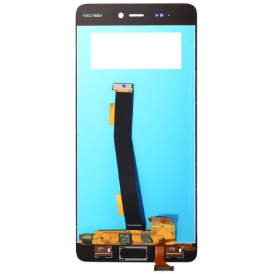 Spare Screen Digitizer AssemblyOther Cell Phone Accessories<br>Spare Screen Digitizer Assembly<br><br>Available Color: Black,White<br>Compatible models: Xiaomi 5S<br>For: Mobile phone<br>Package Contents: 1 x FHD Touch Screen<br>Package size (L x W x H): 24.00 x 17.00 x 6.80 cm / 9.45 x 6.69 x 2.68 inches<br>Package weight: 0.092 kg<br>Product size (L x W x H): 14.30 x 6.70 x 0.20 cm / 5.63 x 2.64 x 0.08 inches<br>Product weight: 0.033 kg