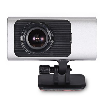 MD2 WiFi 1080P Car DVR