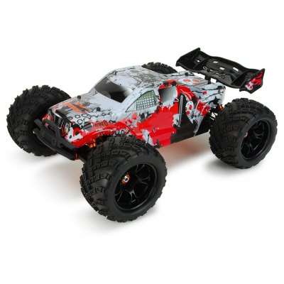 DHK HOBBY 8384 1:8 4WD Off-road RC Racing Truck - RTR