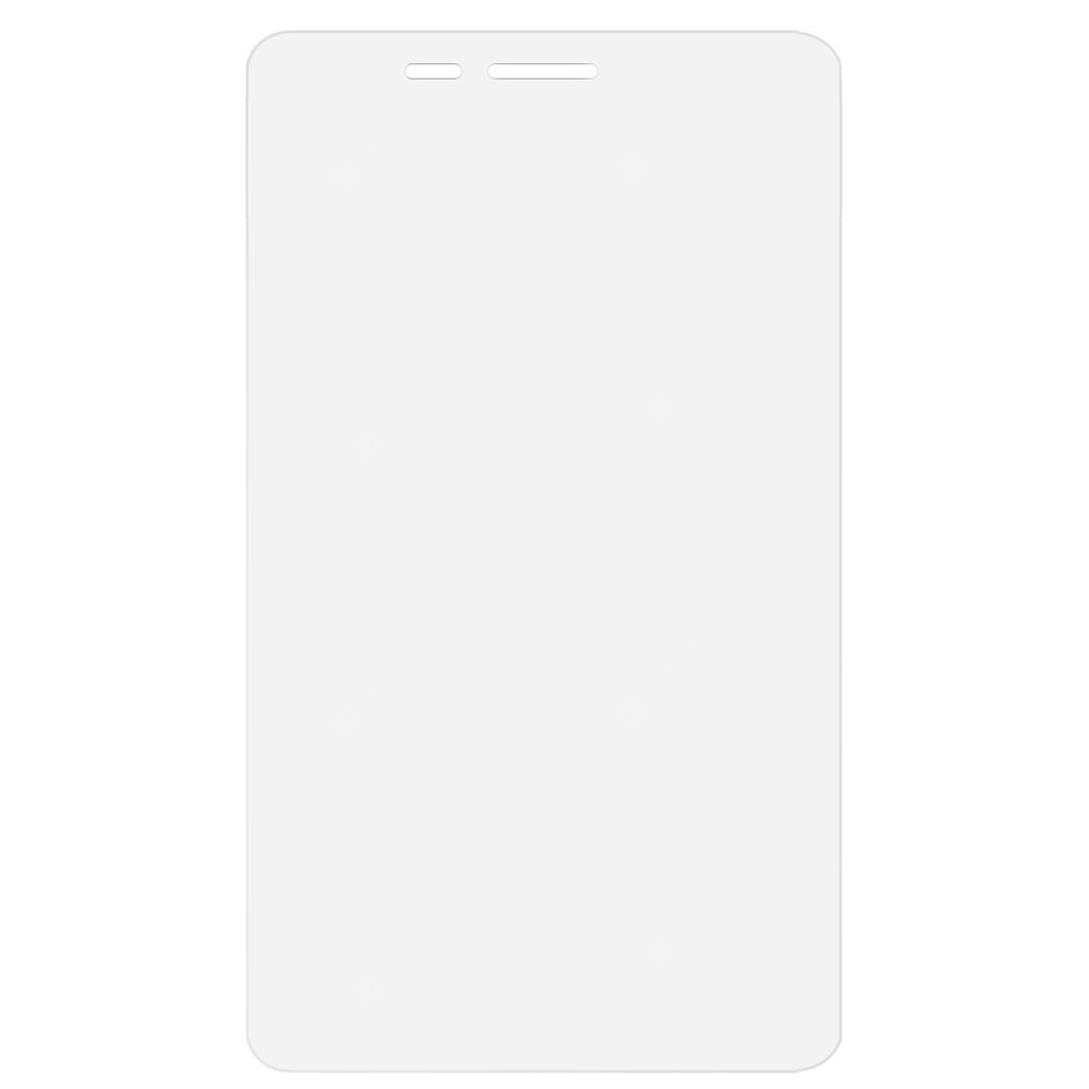 Hat - Prince Tempered Glass Protective Film for Huawei Honor 2 Tablet PC