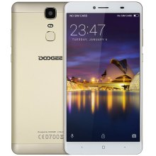 DOOGEE Y6 Max 3D 4G Phablet
