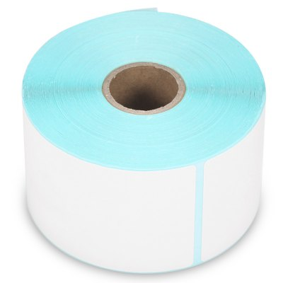 HPRT Price Label Thermal Paper 480PCS 50 x 80mmStamps &amp; Bookmarks<br>HPRT Price Label Thermal Paper 480PCS 50 x 80mm<br><br>Brand: HPRT<br>Features: Water-proof / Oil-proof / Alcohol-proof<br>Product weight: 0.312 kg<br>Package weight: 0.333 kg<br>Product size (L x W x H): 9.00 x 9.00 x 5.30 cm / 3.54 x 3.54 x 2.09 inches<br>Package size (L x W x H): 10.00 x 10.00 x 6.30 cm / 3.94 x 3.94 x 2.48 inches<br>Package Contents: 1 x Thermal Paper