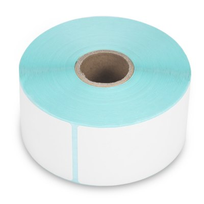 HPRT Price Label Thermal Paper 480PCS 40 x 80mmStamps &amp; Bookmarks<br>HPRT Price Label Thermal Paper 480PCS 40 x 80mm<br><br>Brand: HPRT<br>Features: Water-proof / Oil-proof / Alcohol-proof<br>Product weight: 0.248 kg<br>Package weight: 0.269 kg<br>Product size (L x W x H): 8.80 x 8.80 x 4.20 cm / 3.46 x 3.46 x 1.65 inches<br>Package size (L x W x H): 9.80 x 9.80 x 5.20 cm / 3.86 x 3.86 x 2.05 inches<br>Package Contents: 1 x Thermal Paper