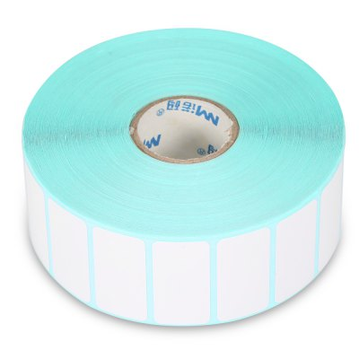 HPRT Price Label Thermal Paper 2300PCS 30 x 15mmOffice Supplies<br>HPRT Price Label Thermal Paper 2300PCS 30 x 15mm<br><br>Brand: HPRT<br>Features: Water-proof / Oil-proof / Alcohol-proof<br>Package Contents: 1 x Thermal Paper<br>Package size (L x W x H): 9.70 x 9.70 x 4.30 cm / 3.82 x 3.82 x 1.69 inches<br>Package weight: 0.194 kg<br>Product size (L x W x H): 8.70 x 8.70 x 3.30 cm / 3.43 x 3.43 x 1.3 inches<br>Product weight: 0.173 kg
