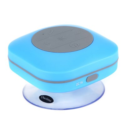 Quelima Bluetooth Speaker