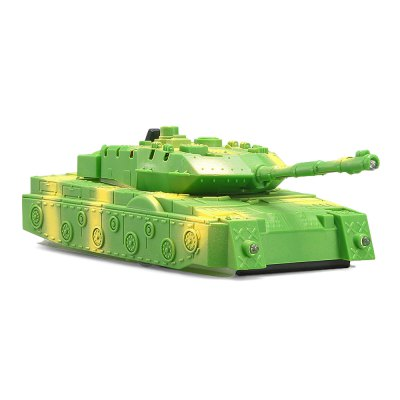 JJRC Q5 Wall Climbing Infrared Fighting Tank Set - RTRRC Cars<br>JJRC Q5 Wall Climbing Infrared Fighting Tank Set - RTR<br><br>Age: Above 8 years old<br>Brand: JJRC<br>Car Power: 3.7V 200mAh lithium-ion battery (built-in)<br>Detailed Control Distance: 8~10m<br>Drive Type: Other<br>Motor Type: Brushed Motor<br>Package Contents: 2 x Fighting Tank, 2 x IR Transmitter, 1 x USB Charging Cable, 1 x English Manual<br>Package size (L x W x H): 31.70 x 7.80 x 28.20 cm / 12.48 x 3.07 x 11.1 inches<br>Package weight: 0.882 kg<br>Product size (L x W x H): 15.00 x 6.20 x 3.80 cm / 5.91 x 2.44 x 1.5 inches<br>Product weight: 0.713 kg<br>Racing Time: 6~7mins<br>Remote Control: IR Remote Control<br>Transmitter Power: 6 x 1.5V AA battery (not included)<br>Type: Tank