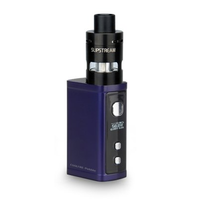 Original Innokin Cool Fire Pebble 50W VW BOX Mod Kit