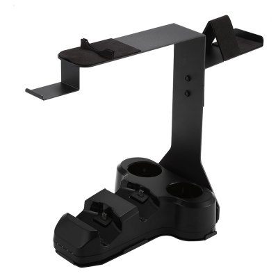 VR Stand with Charge Dock for PS4