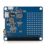 Lithium-ion Battery Expansion Board with LED Power Indicator