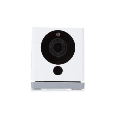 Xiaomi Smart 1080P WiFi IP Camera Official Version
