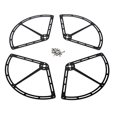 Extra Spare 6 inch Anti-collision Protection Ring for FPV Racing Multirotor - 4Pcs