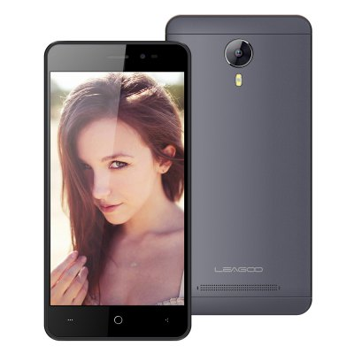 Leagoo Z5C 3G Smartphone 5.0 inch Android 6.0