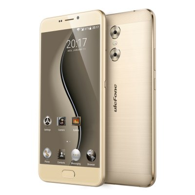Ulefone Gemini 4G PhabletCell phones<br>Ulefone Gemini 4G Phablet<br><br>2G: GSM 850/900/1800/1900MHz<br>3G: WCDMA 900/2100MHz<br>4G: FDD-LTE 800/900/1800/2100/2600MHz<br>Additional Features: MP4, MP3, GPS, Calculator, Fingerprint recognition, E-book, Calendar, Bluetooth, Alarm, 3G, 4G, Fingerprint Unlocking, Browser, Wi-Fi, Video Call, People<br>Auto Focus: Yes<br>Back camera: with flash light and AF<br>Back Case : 1<br>Back-camera: 13.0MP + 5.0MP<br>Battery Capacity (mAh): 3250mAh Built-in<br>Battery Type: Lithium-ion Polymer Battery<br>Bluetooth Version: V4.0<br>Brand: Ulefone<br>Camera type: Triple cameras<br>Cell Phone: 1<br>Cores: 1.5GHz, Quad Core<br>CPU: MTK6737T<br>E-book format: TXT<br>English Manual : 1<br>External Memory: TF card up to 256GB<br>Flashlight: Yes<br>Front camera: 5.0MP ( SW 8.0MP )<br>Games: Android APK<br>I/O Interface: 3.5mm Audio Out Port, 1 x Nano SIM Card Slot, 1 x Micro SIM Card Slot, Micro USB Slot, TF/Micro SD Card Slot<br>Language: Indonesian, Malay, Catalan, Czech, Danish, German, Estonian, English, Spanish, Filipino, French, Croatian, Italian, Latvian, Lithuanian, Hungarian, Dutch, Norwegian, Polish, Portuguese, Romanian, Slov<br>Music format: AAC, MP3<br>Network type: FDD-LTE+WCDMA+GSM<br>OS: Android 6.0<br>Other: 1 x Headset Adapter Cable<br>Package size: 18.50 x 10.50 x 5.80 cm / 7.28 x 4.13 x 2.28 inches<br>Package weight: 0.4300 kg<br>Phone Holder: 1<br>Picture format: PNG, JPEG, GIF, BMP<br>Power Adapter: 1<br>Product size: 15.45 x 7.68 x 0.87 cm / 6.08 x 3.02 x 0.34 inches<br>Product weight: 0.1850 kg<br>RAM: 3GB RAM<br>ROM: 32GB<br>Screen resolution: 1920 x 1080 (FHD)<br>Screen size: 5.5 inch<br>Screen type: 2.5D Arc Screen, Corning Gorilla Glass 3<br>Sensor: E-Compass,Gravity Sensor,Gyroscope<br>Service Provider: Unlocked<br>SIM Card Slot: Dual SIM, Dual Standby<br>SIM Card Type: Micro SIM Card, Nano SIM Card<br>SIM Needle: 1<br>Tempered Glass Screen Protector : 1<br>Touch Focus: Yes<br>Type: 4G Phablet<br>USB Cable: 1<b