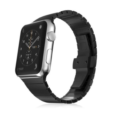 Stainless Steel Strap Watchband for Apple Watch 38mm