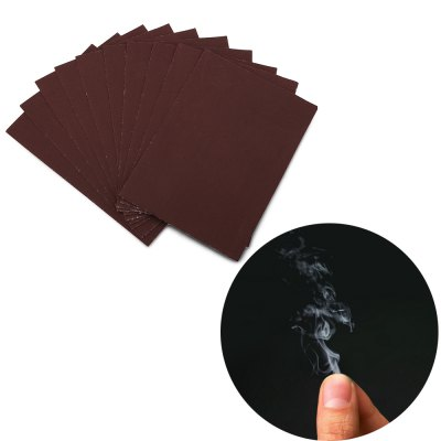 Smoke From Finger Tip - 10pcs / set