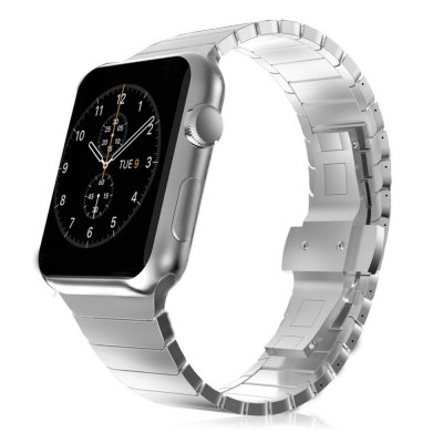 Stainless Steel Strap Watchband