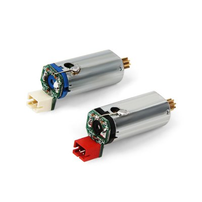 Spare 2 Pcs CW + CCW Motor for UDI U818S Remote Control QuadcopterRC Quadcopter Parts<br>Spare 2 Pcs CW + CCW Motor for UDI U818S Remote Control Quadcopter<br><br>Package Contents: 1 x CW Motor, 1 x CCW Motor<br>Package size (L x W x H): 8.00 x 6.00 x 3.00 cm / 3.15 x 2.36 x 1.18 inches<br>Package weight: 0.0270 kg<br>Product size (L x W x H): 4.00 x 3.00 x 4.00 cm / 1.57 x 1.18 x 1.57 inches<br>Type: Motor