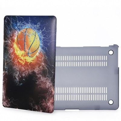 Notebook Hard Case PC ProtectorMac Cases/Covers<br>Notebook Hard Case PC Protector<br><br>Compatible with: MacBook Air 13.3 inch<br>Material: Polycarbonate<br>Package Contents: 1 x Case<br>Package size (L x W x H): 34.00 x 24.00 x 2.10 cm / 13.39 x 9.45 x 0.83 inches<br>Package weight: 0.310 kg<br>Product size (L x W x H): 33.00 x 22.80 x 1.10 cm / 12.99 x 8.98 x 0.43 inches<br>Product weight: 0.277 kg