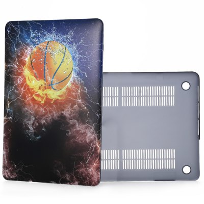 PC Hard Case Notebook ProtectorMac Cases/Covers<br>PC Hard Case Notebook Protector<br><br>Compatible with: MacBook Pro 13.3 inch with Retina Display<br>Material: Polycarbonate<br>Package Contents: 1 x Case<br>Package size (L x W x H): 33.00 x 23.00 x 2.20 cm / 12.99 x 9.06 x 0.87 inches<br>Package weight: 0.283 kg<br>Product size (L x W x H): 31.70 x 22.00 x 1.20 cm / 12.48 x 8.66 x 0.47 inches<br>Product weight: 0.250 kg
