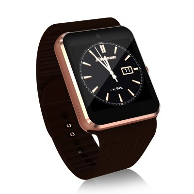 TenFifteen QW08 Smartwatch Phone Android 4.4 1.54 inch