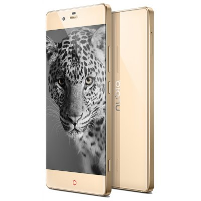 Nubia Z9 4G Smartphone 5.2 inch Android 5.0