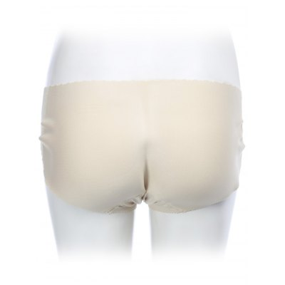 Pure Color Seamless Padded BriefsBottoms<br>Pure Color Seamless Padded Briefs<br><br>Package Contents: 1 x Padded Briefs<br>Package size: 36.00 x 24.00 x 2.00 cm / 14.17 x 9.45 x 0.79 inches<br>Package weight: 0.110 kg<br>Product weight: 0.069 kg<br>Size: L,M,S,XL