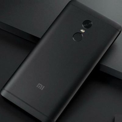 Xiaomi Redmi Note 5 4G Фаблет