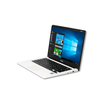 CHUWI LapBook NotebookLaptops<br>CHUWI LapBook Notebook<br><br>3.5mm Headphone Jack: Yes<br>AC adapter: 100-240V 12V 2A<br>Battery / Run Time (up to): 4 hours video playing time<br>Battery Type: 7.4V / 9000mAh, Built-in,  Polymer Li-ion battery<br>Bluetooth: 4.0<br>Brand: CHUWI<br>Caching: 2MB<br>Camera type: Single camera<br>CD Driver Type: No Supported<br>Charger: 1<br>Charging Time.: 3-4 hours<br>Core: Quad Core, 1.1GHz<br>CPU: Intel APOLLO LAKE N3450<br>CPU Brand: Intel<br>CPU Series: Intel Celeron<br>DC Jack: Yes<br>Display Ratio: 16:9<br>E-book format: TXT, PDF, HTML, DOC<br>External Memory: TF card up to 128GB (not included)<br>Front camera: 2.0MP<br>Graphics Card Frequency: 200MHz - 700MHz<br>Graphics Chipset: Intel Graphics 500<br>Graphics Type: Integrated Graphics<br>Hard Disk Memory: 64GB EMMC<br>LAN Card: Yes<br>Languages: Windows OS is built-in Chinese and English, and other languages need to be downloaded by WiFi<br>Material of back cover: Plastic<br>MIC: Supported<br>Micro HDMI slot: Yes<br>Model: LapBook<br>MS Office format: Excel, PPT, Word<br>Music format: WMA, WAV, AAC, OGG, MP3<br>Notebook: 1<br>OS: Windows 10<br>Package size: 37.50 x 27.00 x 6.20 cm / 14.76 x 10.63 x 2.44 inches<br>Package weight: 2.080 kg<br>Picture format: PNG, GIF, JPG, JPEG, BMP<br>Power Consumption: 6W<br>Process Technology: 14nm<br>Product size: 32.92 x 22.05 x 2.05 cm / 12.96 x 8.68 x 0.81 inches<br>Product weight: 1.740 kg<br>RAM: 4GB<br>RAM Slot Quantity: Two<br>RAM Type: DDR3L<br>Screen resolution: 1920 x 1080 (FHD)<br>Screen size: 14.1 inch<br>Screen type: IPS<br>Skype: Supported<br>Speaker: Built-in Dual Channel Speaker<br>TF card slot: Yes<br>Threading: 4<br>Type: Notebook<br>USB Host: Yes 1 x USB 3.0+1 x USB2.0<br>User Manual: 1<br>Video format: AVI, H.264, MKV, MP4, MPEG4, RMVB, WMV, 1080P<br>WIFI: 802.11 a/b/g/n/ac wireless internet<br>WLAN Card: Yes<br>Youtube: Supported
