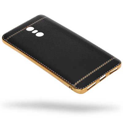 Luanke TPU Case Cover ProtectorCases &amp; Leather<br>Luanke TPU Case Cover Protector<br><br>Brand: Luanke<br>Color: Black,Brown,Coffee<br>Compatible Model: Redmi Pro<br>Features: Anti-knock, Back Cover<br>Mainly Compatible with: Xiaomi<br>Material: TPU<br>Package Contents: 1 x Phone Case<br>Package size (L x W x H): 20.50 x 13.00 x 2.00 cm / 8.07 x 5.12 x 0.79 inches<br>Package weight: 0.047 kg<br>Product Size(L x W x H): 15.20 x 7.70 x 1.00 cm / 5.98 x 3.03 x 0.39 inches<br>Product weight: 0.022 kg<br>Style: Pattern, Cool, Modern
