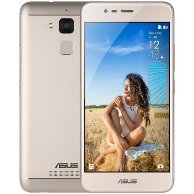ASUS Zenfone Pegasus 3 X008 Android 6.0 5.2 inch Screen 4G Smartphone