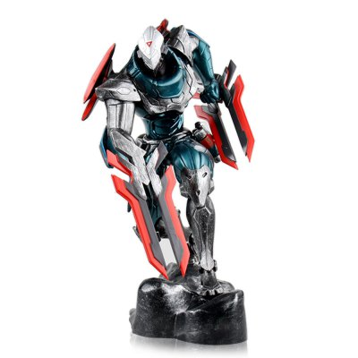 BEILEXING PVC Static Online Game Figurine Character toyMovies &amp; TV Action Figures<br>BEILEXING PVC Static Online Game Figurine Character toy<br><br>Brand: BEILEXING<br>Completeness: Finished Goods<br>Gender: Unisex<br>Materials: PVC<br>Package Contents: 1 x Figure<br>Package size: 14.00 x 24.00 x 30.00 cm / 5.51 x 9.45 x 11.81 inches<br>Package weight: 0.9400 kg<br>Product size: 12.00 x 22.00 x 28.00 cm / 4.72 x 8.66 x 11.02 inches<br>Product weight: 0.4500 kg<br>Stem From: Europe and America<br>Theme: Game