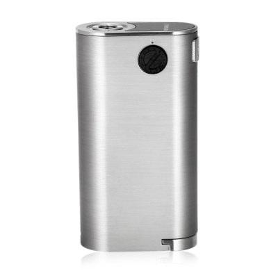 Original Wismec Noisy Cricket II - 25 Vapor ModVV/VW Mods<br>Original Wismec Noisy Cricket II - 25 Vapor Mod<br><br>510 Connector Type: Spring Loaded<br>Accessories type: MOD<br>Adjustable voltage range: 2.0 - 6.0V<br>Available Color: Silver<br>Battery Cover Type: Magnetic<br>Battery Form Factor: 18650<br>Battery Quantity: 2pcs ( not included )<br>Brand: Wismec<br>Material: Zinc Alloy<br>Mod: VV/VW Mod<br>Model: Noisy Cricket II-25<br>Package Contents: 1 x Wismec Noisy Cricket II-25 Vapor Mod, 1 x English Manual<br>Package size (L x W x H): 10.50 x 6.50 x 4.50 cm / 4.13 x 2.56 x 1.77 inches<br>Package weight: 0.229 kg<br>Product size (L x W x H): 4.80 x 2.50 x 8.80 cm / 1.89 x 0.98 x 3.46 inches<br>Product weight: 0.133 kg<br>Type: Electronic Cigarettes Accessories