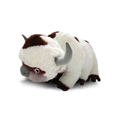 45cm Tall Cartoon Character Sky Bison Plush Toy