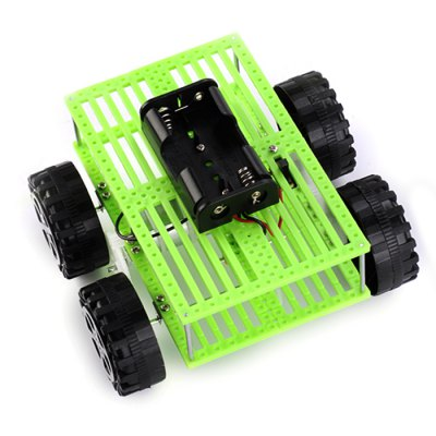 PXWG DIY Vehicle Style 3D Puzzle Jigsaw