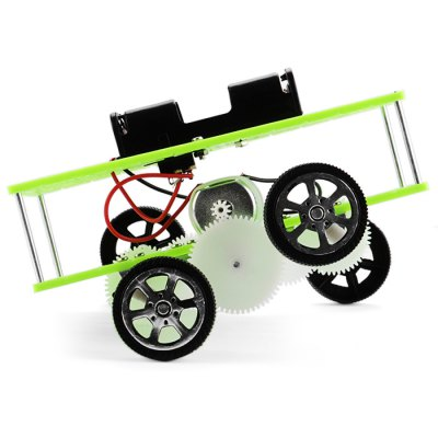 Pxwg vehicle style electric powered 3d jigsaw
