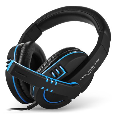 Lupuss - 2002 Noise-canceling PC Headset