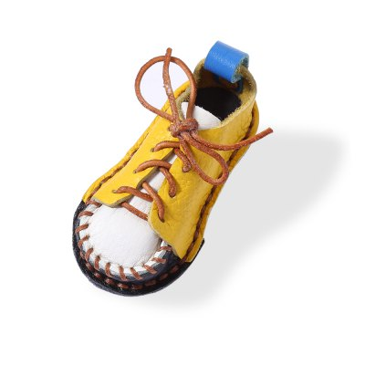 X1 Miniature Leather Shoe Kit Handcraft for DIY Project