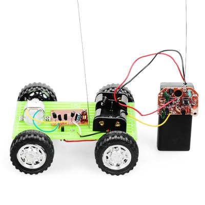 PXWG Vehicle Style Electric Powered Jigsaw