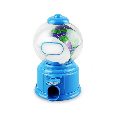 DUOQILE Money Bank Coin Cash Saving BoxNovelty Toys<br>DUOQILE Money Bank Coin Cash Saving Box<br><br>Brand: DUOQILE<br>Features: Creative Toy<br>Materials: Other, Plastic<br>Package Contents: 1 x Money Bank<br>Package size: 10.00 x 10.00 x 20.00 cm / 3.94 x 3.94 x 7.87 inches<br>Package weight: 0.152 kg<br>Product size: 9.00 x 9.00 x 18.50 cm / 3.54 x 3.54 x 7.28 inches<br>Product weight: 0.140 kg<br>Series: Lifestyle<br>Theme: Other