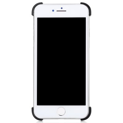 OATSBASF Phone Frame BumperiPhone Cases/Covers<br>OATSBASF Phone Frame Bumper<br><br>Brand: OATSBASF<br>Color: Black,Blue,Gold,Silver<br>Compatible for Apple: iPhone 7<br>Features: Anti-knock, Bumper Frame, Cases with Stand<br>Material: Aluminium Alloy<br>Package Contents: 1 x Frame Bumper, 1 x Screwdriver, 4 x Spare Screw, 1 x Chinese Manual<br>Package size (L x W x H): 19.00 x 11.50 x 2.80 cm / 7.48 x 4.53 x 1.1 inches<br>Package weight: 0.0780 kg<br>Product size (L x W x H): 14.10 x 7.00 x 1.50 cm / 5.55 x 2.76 x 0.59 inches<br>Product weight: 0.0190 kg<br>Style: Cool, Modern