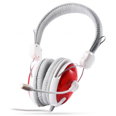 Lupuss - 1523 Noise-canceling PC Headset with Mic