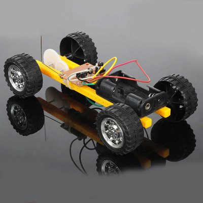 PXWG Vehicle Style Electric Powered DIY Jigsaw electric vehicle