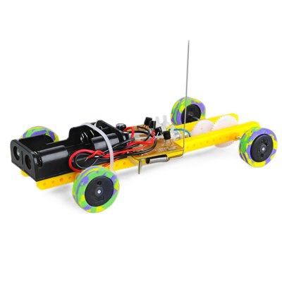 PXWG Vehicle Style Electric Powered DIY Jigsaw
