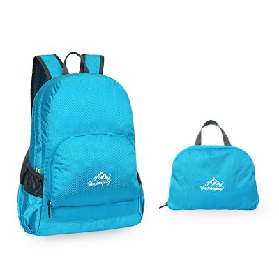 HUWAIJIANFENG 508 Leisure Backpack