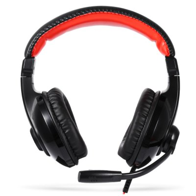 NUBWO - 550 Noise-canceling PC Headset with Mic