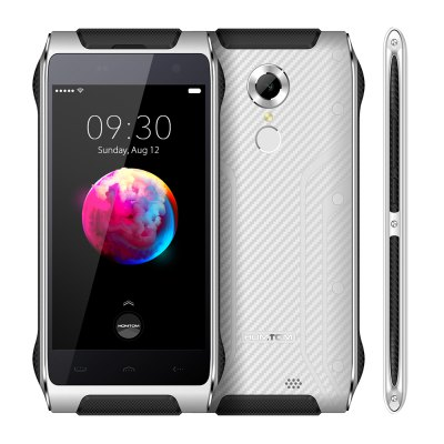 HOMTOM HT20 Pro 4G Smartphone 4.7 inch Android 6.0