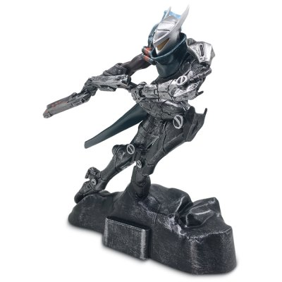 BEILEXING PVC Static Game Figurine Character toy