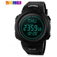 SKMEI 1231 Men Sports Watch