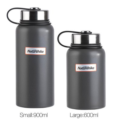 Naturehike Vacuum Bottle for Outdoor Camping
