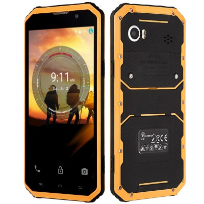 KenXinDa Proofings W9 Android 5.1 6.0 inch 4G Phablet